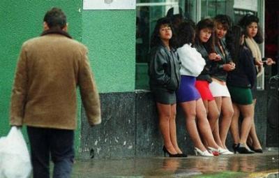 rostitucion videos de prostitutas en la calle